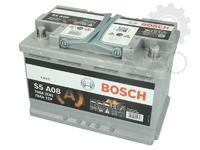 Аккумулятор Bosch 0 092 S5A 080