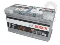 Аккумулятор BOSCH 0 092 S5A 130