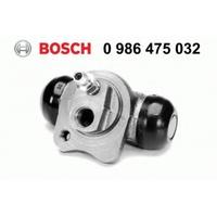 Колёсный тормозной цилиндр Bosch 0 986 475 032