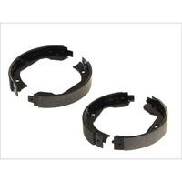 Барабанные тормозные колодки Bosch 0 986 487 625