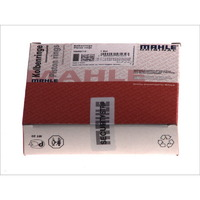 Комплект поршневых колец MAHLE 001 06 N0