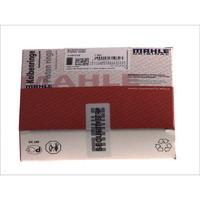 Комплект поршневых колец MAHLE 022 13 N0