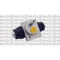 Тормозной цилиндр Metelli 04-0677