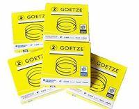 Комплект поршневых колец Goetze 08-109507-00