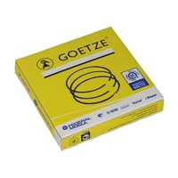 Комплект поршневых колец GOETZE 0842870000
