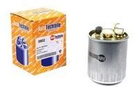 Топливный фильтр Autotechteile 100 0902