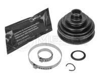 Комплект пыльников резиновых Meyle 100 498 0091/SK