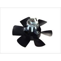 Вентилятор радиатора HANS PRIES 102 548