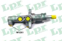 Главный тормозной цилиндр LPR 1453