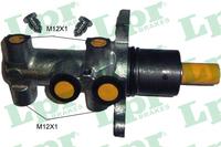 Главный тормозной цилиндр LPR 1476