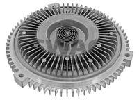Вискомуфта вентилятора радиатора SWAG 20918685