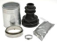Комплект пыльников резиновых Spidan 0.022278