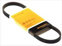 Поли клиновой (дорожечный) ремень Contitech 4 PK 860 ELAST