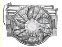 Вентилятор радиатора NRF 47217