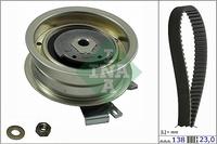 Комплект ГРМ (ремень + ролик) INA 530 0171 10