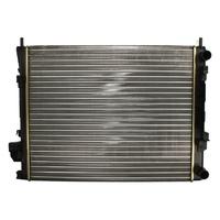 Основной радиатор (двигателя) NRF 58333