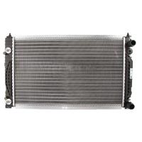 Радиатор системы охлаждения Nissens 60229