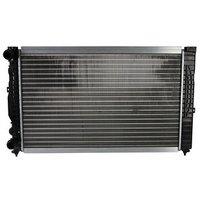 Радиатор системы охлаждения Nissens 60299
