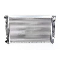 Радиатор системы охлаждения Nissens 60499