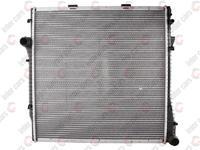 Основной радиатор (двигателя) NISSENS 60787A