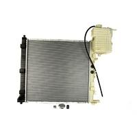 Основной радиатор (двигателя) NISSENS 62559A