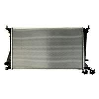Основной радиатор (двигателя) NISSENS 630709