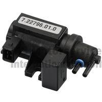 Клапан управления электропневматический PIERBURG 7.22796.01.0