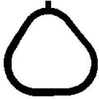 Прокладка впускного коллектора REINZ 71-54183-00