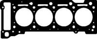 Прокладка головки блока цилиндров ELRING 762811