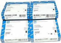 Комплект поршневых колец Kolbenschmidt 800049110000
