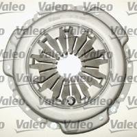 Комплект сцепления Valeo 821246