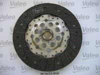 Комплект сцепления Valeo 826531