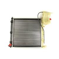 Основной радиатор (двигателя) HELLA 8MK376 721-381
