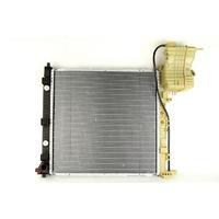 Основной радиатор (двигателя) HELLA 8MK376 721-411