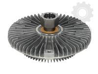 Вискомуфта вентилятора радиатора HELLA 8MV376 732-041
