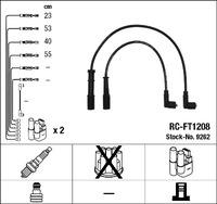 Комплект проводов зажигания NGK RC-FT1208 9262