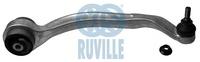 Поперечный рычаг, передняя ось Ruville 935753
