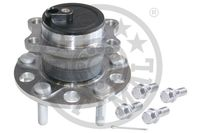 Комплект подшипников колеса Optimal 952706