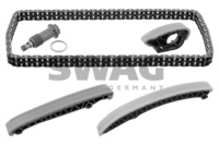 Комплект механизма ГРМ (цепь + элементы) SWAG 99130300