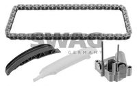 Комплект механизма ГРМ (цепь + элементы) SWAG 99130347