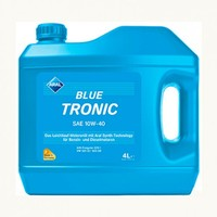 Aral BlueTronic SAE 10W-40 4 л