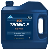 Aral EcoTronic F SAE 5W-20 4 л