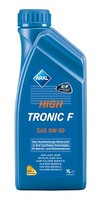 Aral HighTronic F SAE 5W-30 1 л