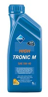 Aral HighTronic M SAE 5W-40 1 л
