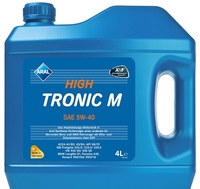 Aral HighTronic M SAE 5W-40 4 л