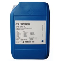 Aral HighTronic SAE 5W-40 20 л