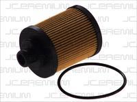 Масляный фильтр JC Premium B1F024PR