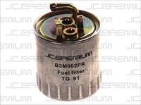 Топливный фильтр JC PREMIUM B3M002PR