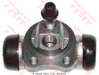 Колёсный тормозной цилиндр TRW BWD119