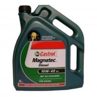 Моторное масло Castrol Magnatec D 10W-40 B4 4L